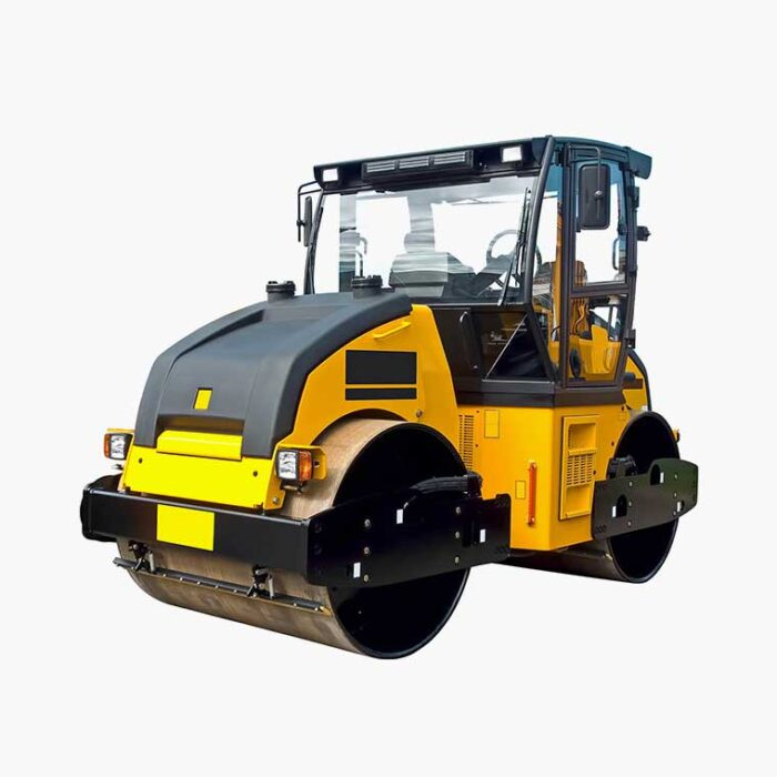Double-Drum-Roller-used-for-rent-Compaction-Equipment-Hadeed-App