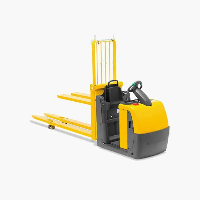 Electric-Pallet-Jack-used-for-rent-lifting-equipment-Hadeed-App