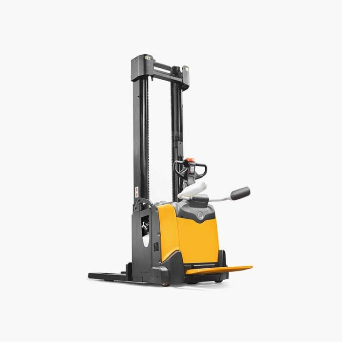 Pallet-Truck-used-for-rent-lifting-equipment-Hadeed-App-Saudi-Arabia
