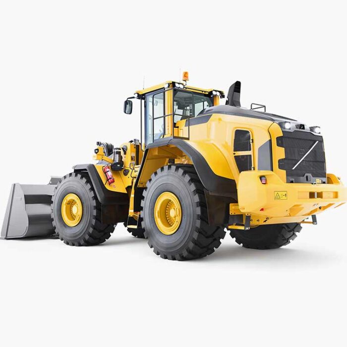 Wheel-Skid-Steer-Loader-used-for-rent- 2800lbs.-HadeedApp